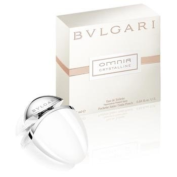 Bvlgari Omnia Crystalline Jewel Charmes Collection