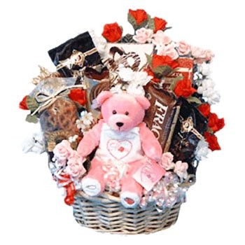 Monthly Gift Basket