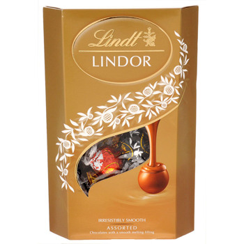 Lindt Lindor Assorted Chocolates
