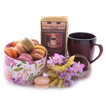 Coffee Lover Gift Set