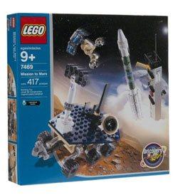 7469. Артикул.  418. Набор из серии Lego Discovery.  2003 год выпуска - раритет.  Серия сделана по мотивам научно