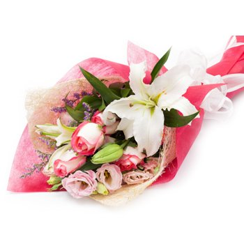 Valentine S Day Flower Delivery Cape Town