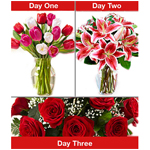 Best flowers and gifts delivered to Russia and worldwide